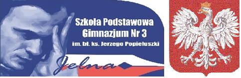 Godło i logo